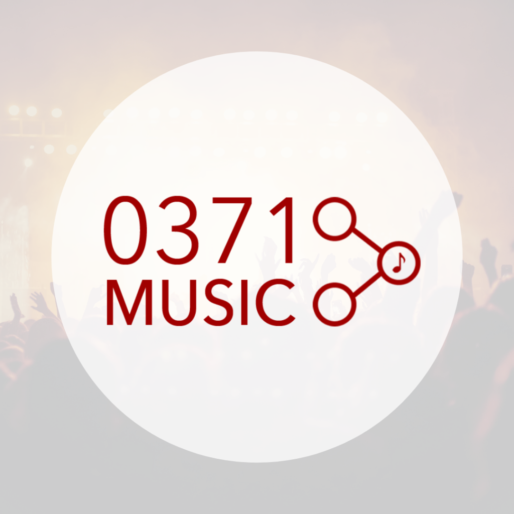 0371 music logo immagine profilo