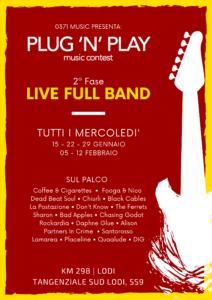 plug n play lodi 2020 live full band 0371 music press
