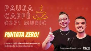 pausa caffè 0371 music press