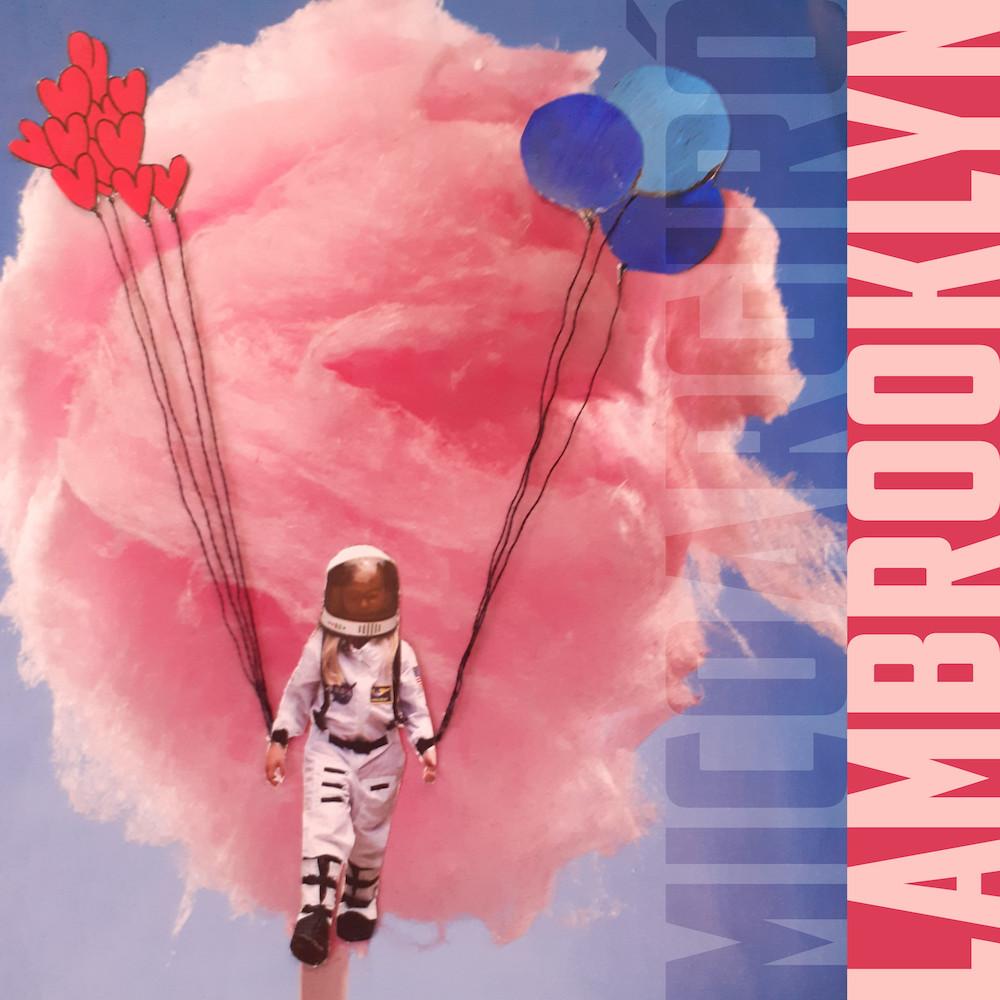 Lambrooklyn mico argirò copertina singolo